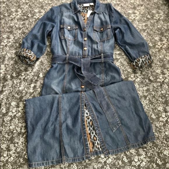 Chico's Maxi Dresses